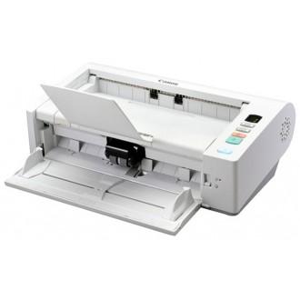 Сканер Canon DR-M140  White