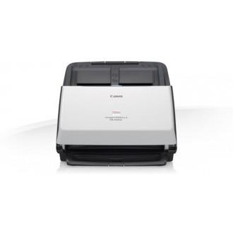 Сканер Canon imageFORMULA DR-M160 II  Black/White