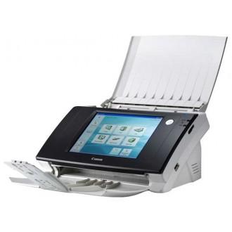 Сканер Canon ScanFront 330  Black/White