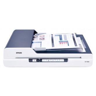 Сканер Epson GT-1500  Blue/White