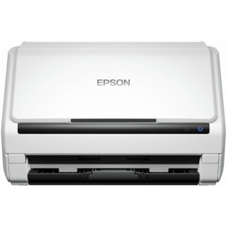 Сканер Epson WorkForce DS-530 White