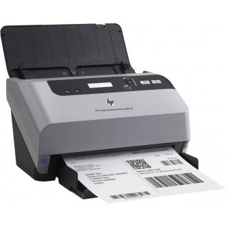 Сканер HP Scanjet Enterprise Flow 5000 s3  Silver/Black