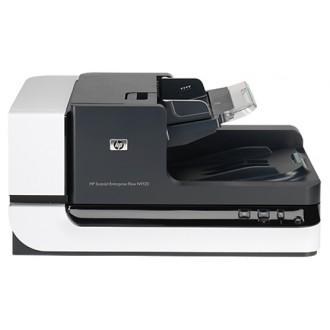 Сканер HP Scanjet Enterprise Flow N9120  Black/White