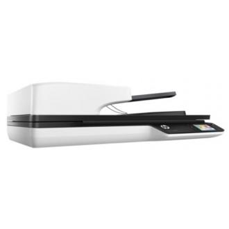 Сканер HP ScanJet Pro 4500 fn1  Black/White