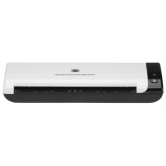 Сканер HP Scanjet Professional 1000  Black/White
