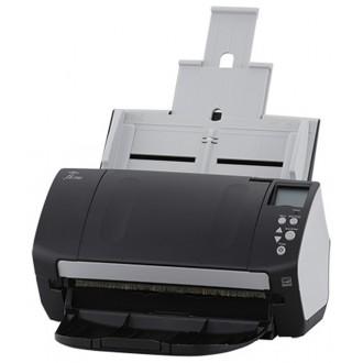Сканер Fujitsu-Siemens fi-7180  Black/White