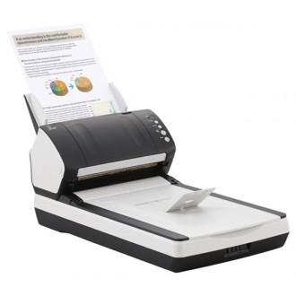 Сканер Fujitsu-Siemens fi-7240  White