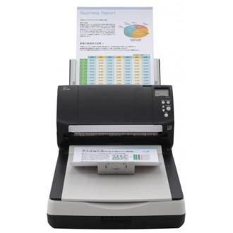 Сканер Fujitsu-Siemens fi-7260  Black/White
