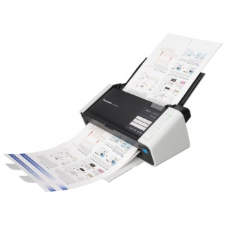 Сканер Panasonic KV-S1015C  Black/White