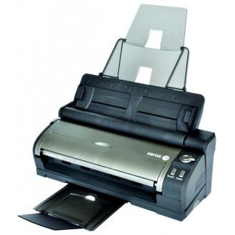 Сканер Xerox DocuMate 3115  Black/Silver