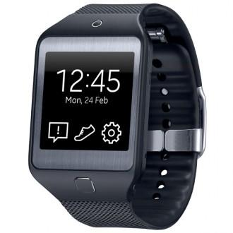 Смарт-Часы Samsung Gear 2 Neo  Black