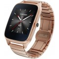 Смарт-часы ASUS ZenWatch 2 metal Gold (WI501Q)