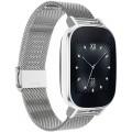 Смарт-часы ASUS ZenWatch 2 Silver (WI502Q)