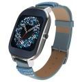 Смарт-часы ASUS ZenWatch 2 WI502Q Swarovski (WI502Q(BQC)-1LSVK0012)