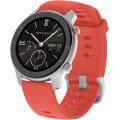 Смарт-часы Xiaomi Amazfit GTR 42mm Coral Red (A1910)