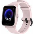 Смарт-часы Xiaomi Amazfit BIP U A2017 Pink (6972596102199)