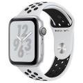 Смарт-часы Apple Watch S4 Nike+ GPS 40mm Silver MU6H2RU/A