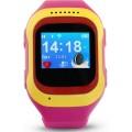 Смарт-часы Ginzzu GZ-501 Silicone Pink