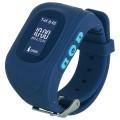 Смарт-часы Кнопка жизни К911 (9110101) Silicone Blue