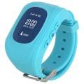 Смарт-часы Кнопка жизни К911 (9110103) Silicone Blue