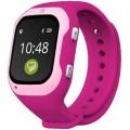 Смарт-часы Кнопка жизни К917 (9170108) Silicone Pink