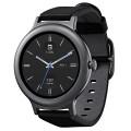 Смарт-часы LG Watch Style W270 Leather Black