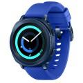Смарт-часы Samsung Gear Sport SM-R600 (SM-R600NZBASER)Blue