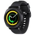Смарт-часы Samsung Gear Sport SM-R600 (SM-R600NZKASER)Black