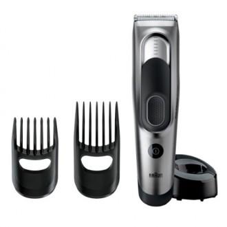 Машинка для стрижки волос Braun HC 5090 Black/Silver