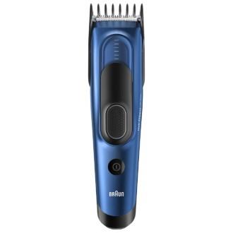 Машинка для стрижки волос Braun HC 5030 Blue