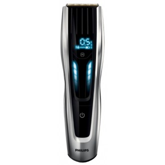 Машинка для стрижки волос Philips HC9450 Silver/Black