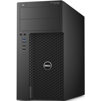 Системный блок Dell Precision 3620 MT  Black