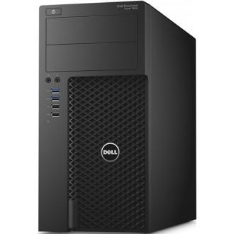 Системный блок Dell Precision 3620 MT  Black