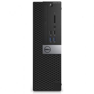 Системный блок DELL Optiplex 5040  Black/Gray