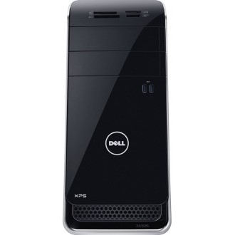 Системный блок DELL XPS 8900  Black
