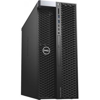 Системный блок Dell Precision T7820 Black