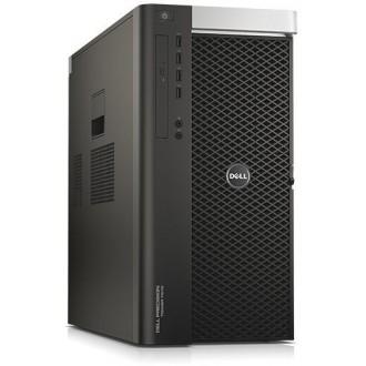 Системный блок Dell Precision T7910  Black