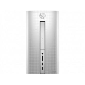 Системный блок HP 510-p153ur  Silver