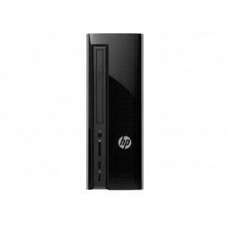 Системный блок HP 260-p130ur Black