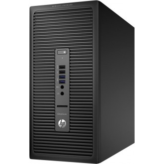 Системный блок HP EliteDesk 705 G1  Black