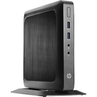 Системный блок HP Flexible t520 Black