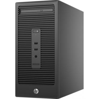 Системный блок HP 280 G2  Black