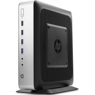 Системный блок HP t730 Black/Silver