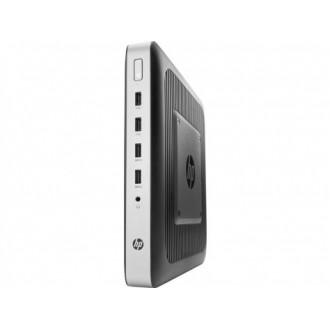 Системный блок HP t630 Black/Silver