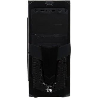 Системный блок IRU Home 321 Black