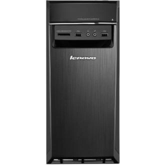 Системный блок Lenovo IdeaCentre 300-20ISH  Black