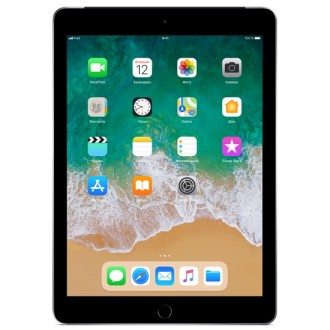 Планшет Apple iPad  128Gb Wi-Fi + Cellular MR722RU/A Space Grey