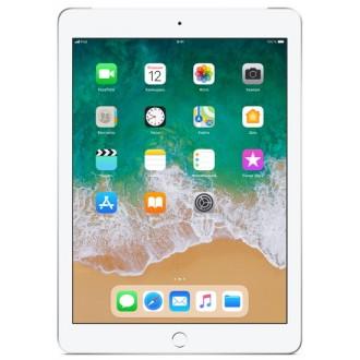 Планшет Apple iPad  32Gb Wi-Fi MR7G2RU/A Silver