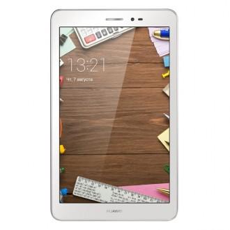 Планшет Huawei MediaPad T1 8.0 3G 16Gb S8-701U Silver
