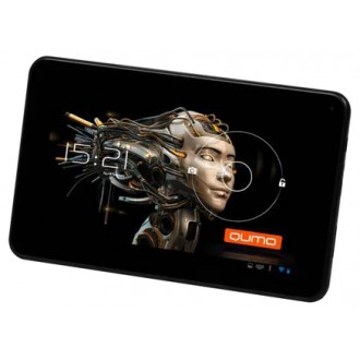 Планшет Qumo Altair 714Gb Wi-Fi Black